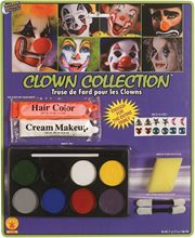 Picture of Clown Collection Kit