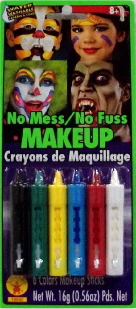 Picture of No Mess-No Fuss Makeup Crayons