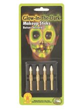 Picture of Glow In the Dark Makeup Sticks