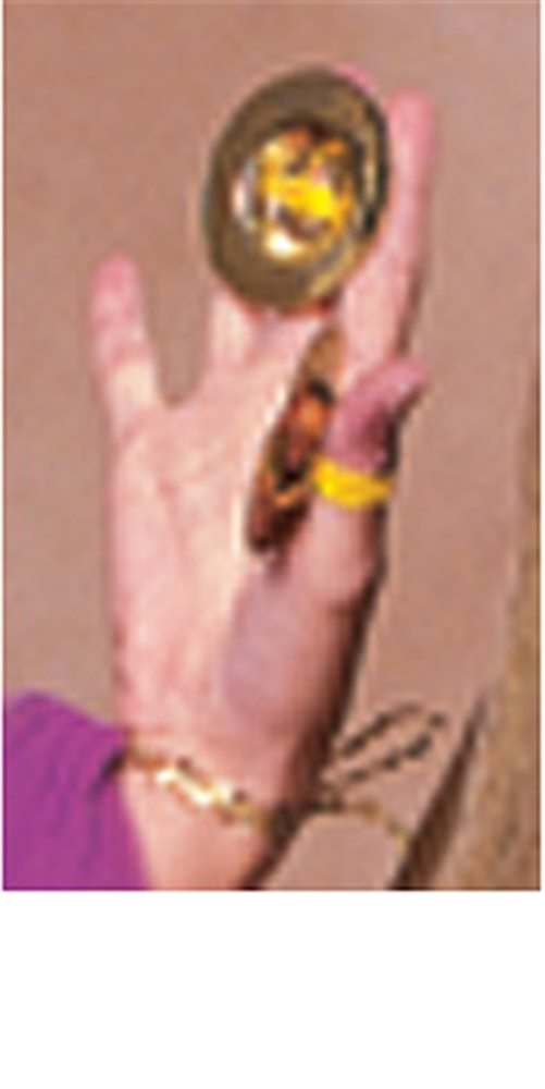 Picture of Finger Cymbals