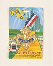 Picture of The Wizard Of Oz Badge of Courage