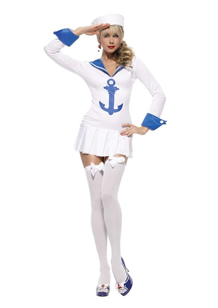 Picture of Sailor Cutie Adult Womens Costume