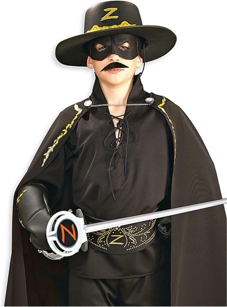 Picture of Zorro Moustache