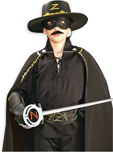Picture of Zorro Moustache
