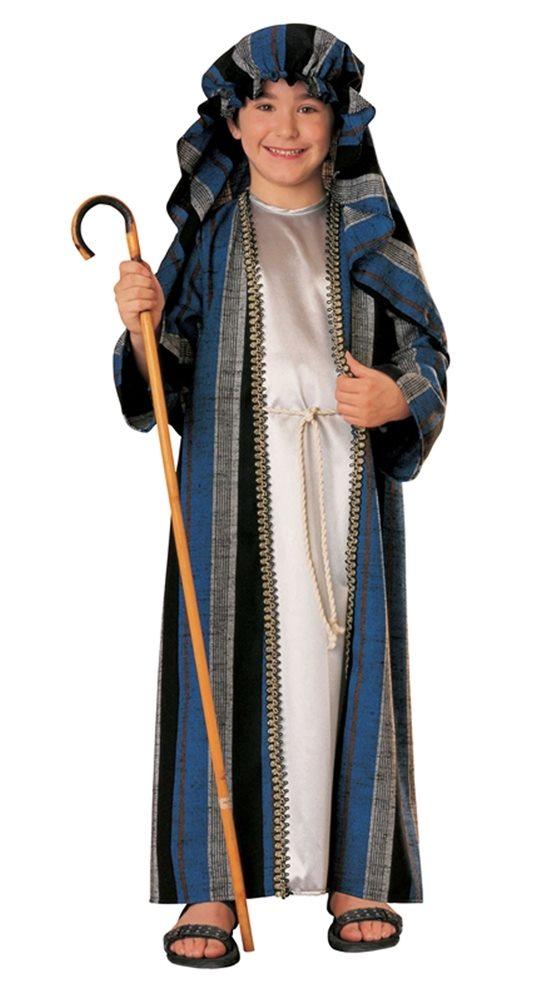 Picture of Deluxe Shepherd Child Costume