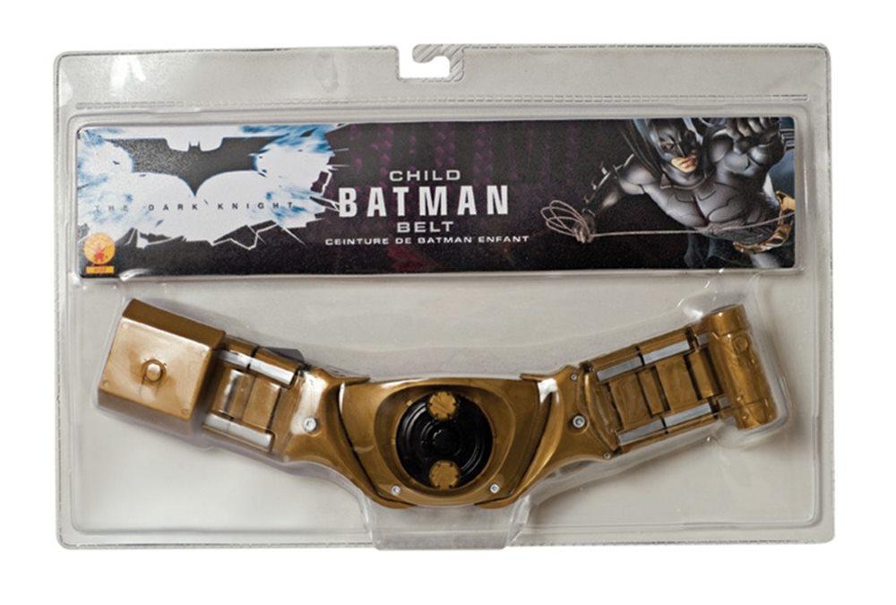 Picture of Batman Dark Knight Child Belt