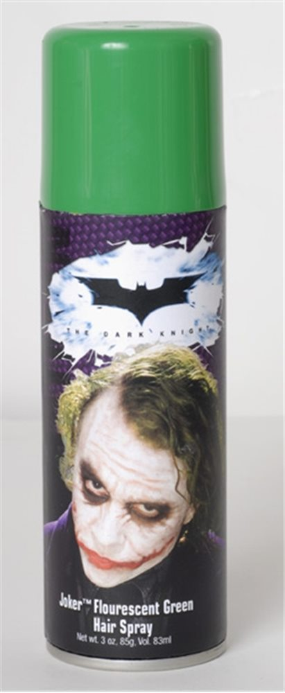 Picture of The Joker Green Hairspray 3oz