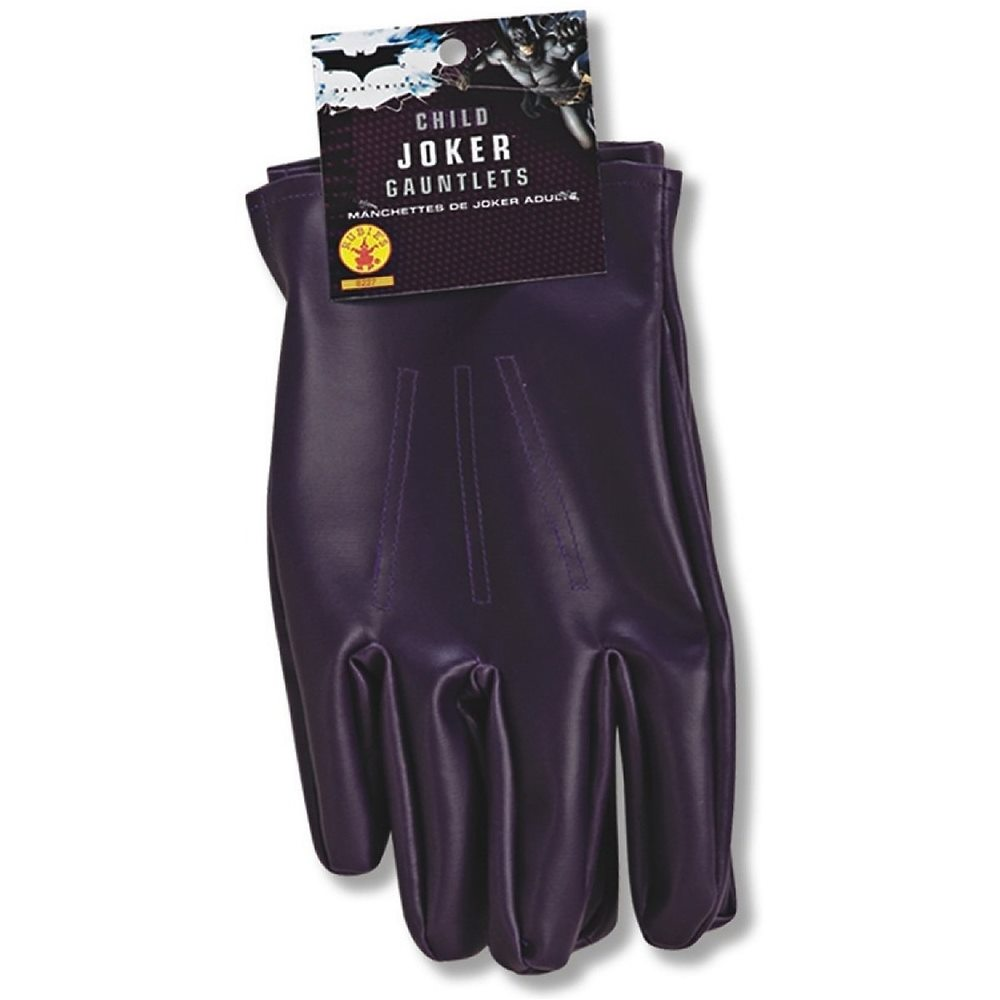 Picture of The Joker Child Gloves