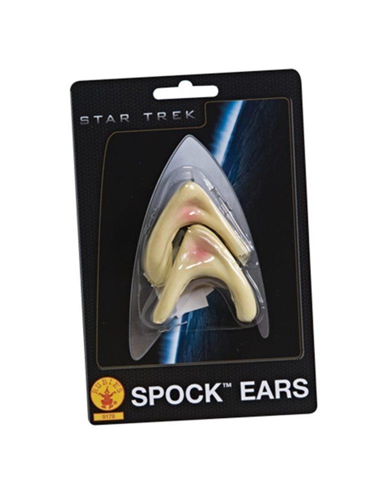 Picture of Star Trek Spock Ears