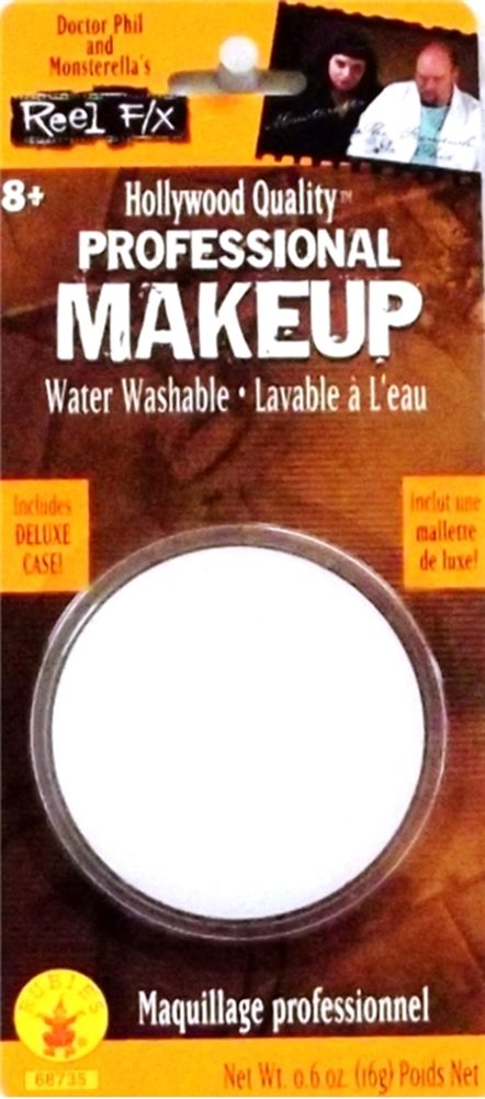 Picture of Reel F/X White Makeup