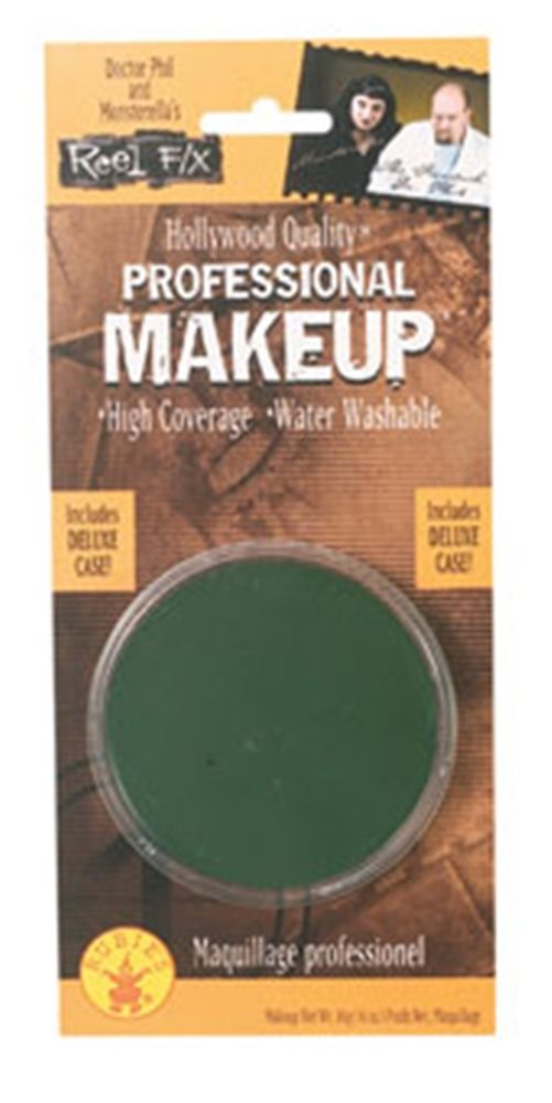 Picture of Reel FX Green Makeup