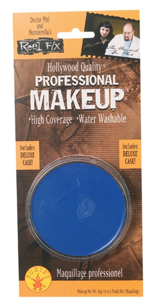 Picture of Reel FX Blue Makeup