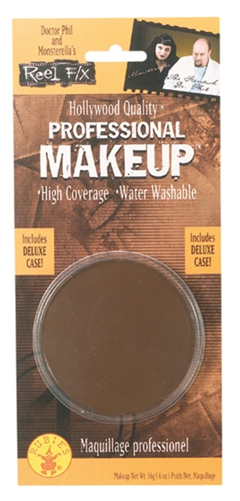 Picture of Reel F/X Brown Makeup