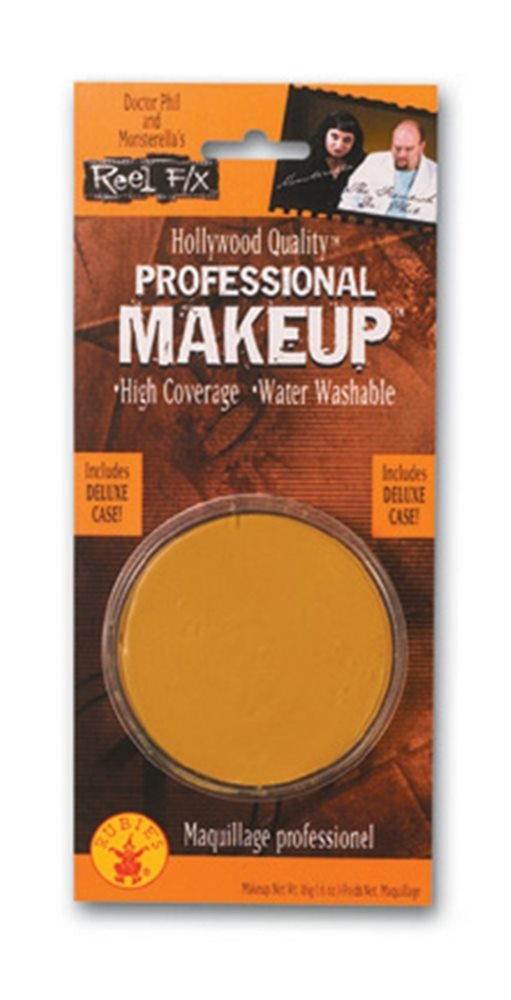 Picture of Reel F/X Gold Makeup