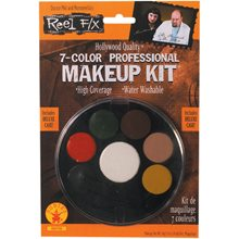Picture of Reel F/X Professional 7 Color Makeup Kit