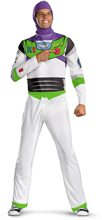 Picture of Toy Story And Beyond Classic Buzz Lightyear Adult Mens Costume
