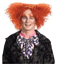 Picture of Mad Hatter Wig