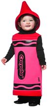 Picture of Crayola Red Toddler Costume