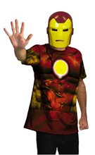 Picture of Marvel Iron Man Alternative Adult Costume
