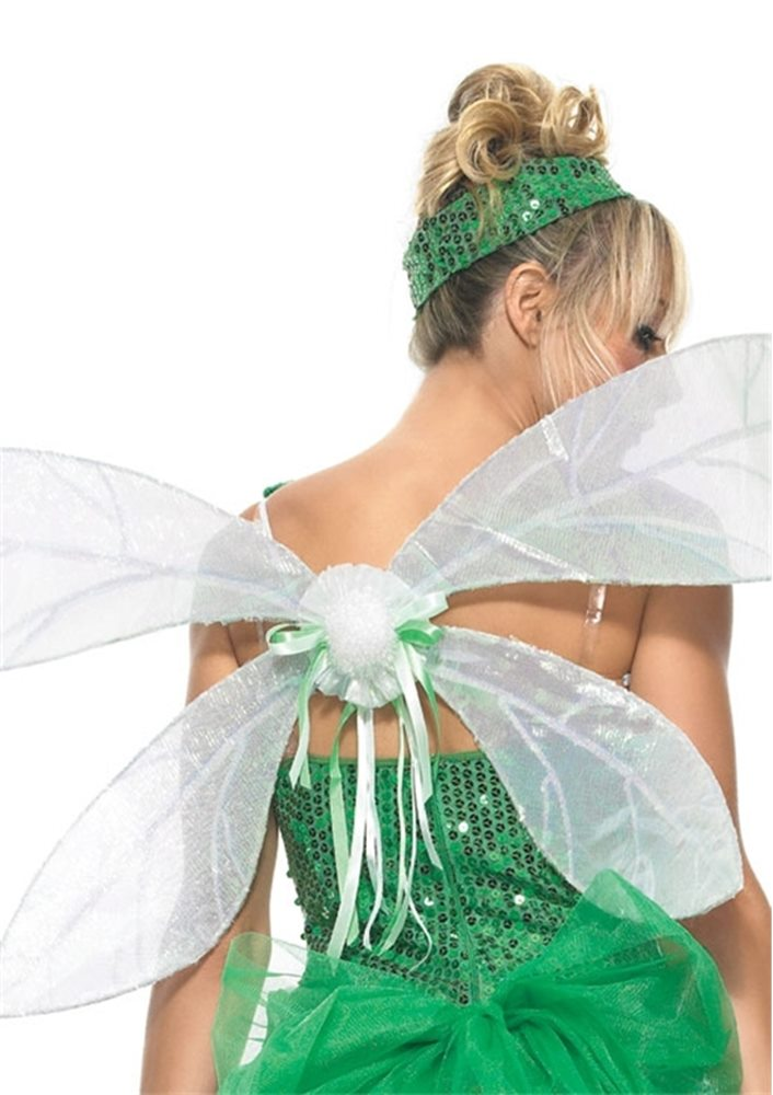 Picture of Iridescent Pixie Wings