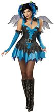 Picture of Twilight Fairy Adult Womens Costume