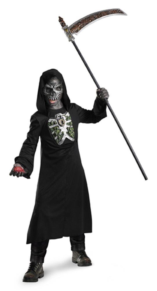 Picture of Soul Reaper Child Costume