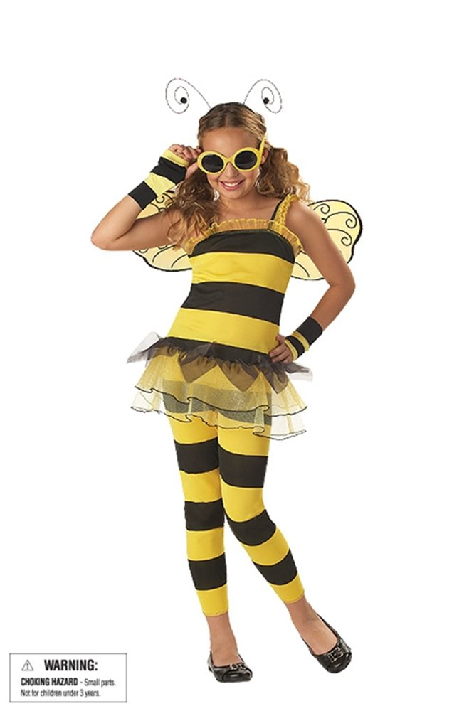 Picture of Little Honey Child Costume
