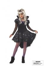 Picture of Nocturna Vampire Princess Tween Costume