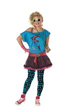 Picture of Valley Girl Teen Costume