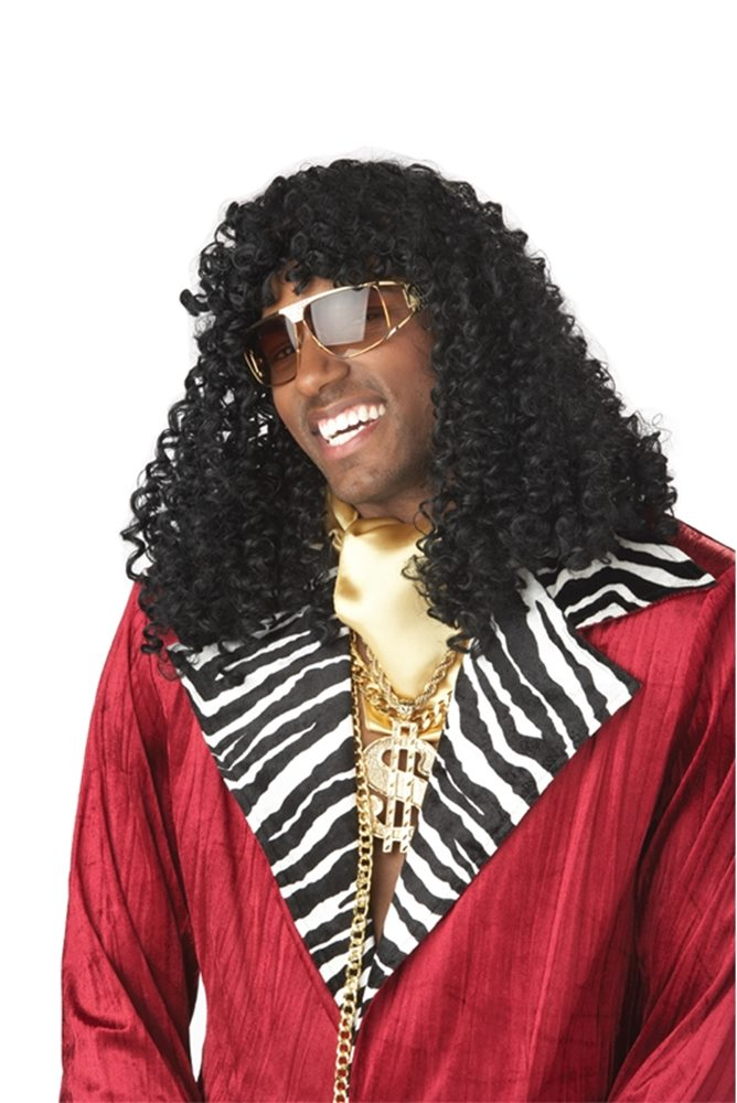 Picture of Supa Freakin Wig