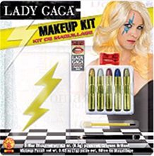Picture of Lady Gaga Makeup Kit