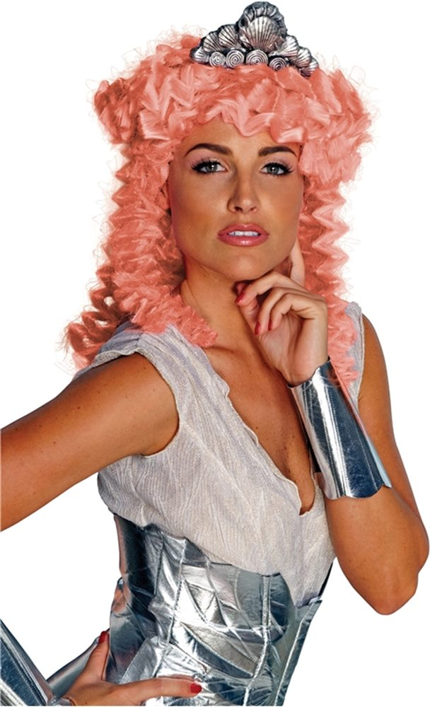 Picture of Clash of the Titans Aphrodite Wig and Headpiece