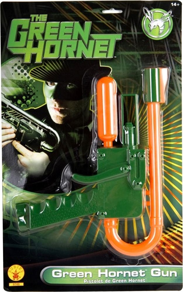 Picture of Green Hornet Gun