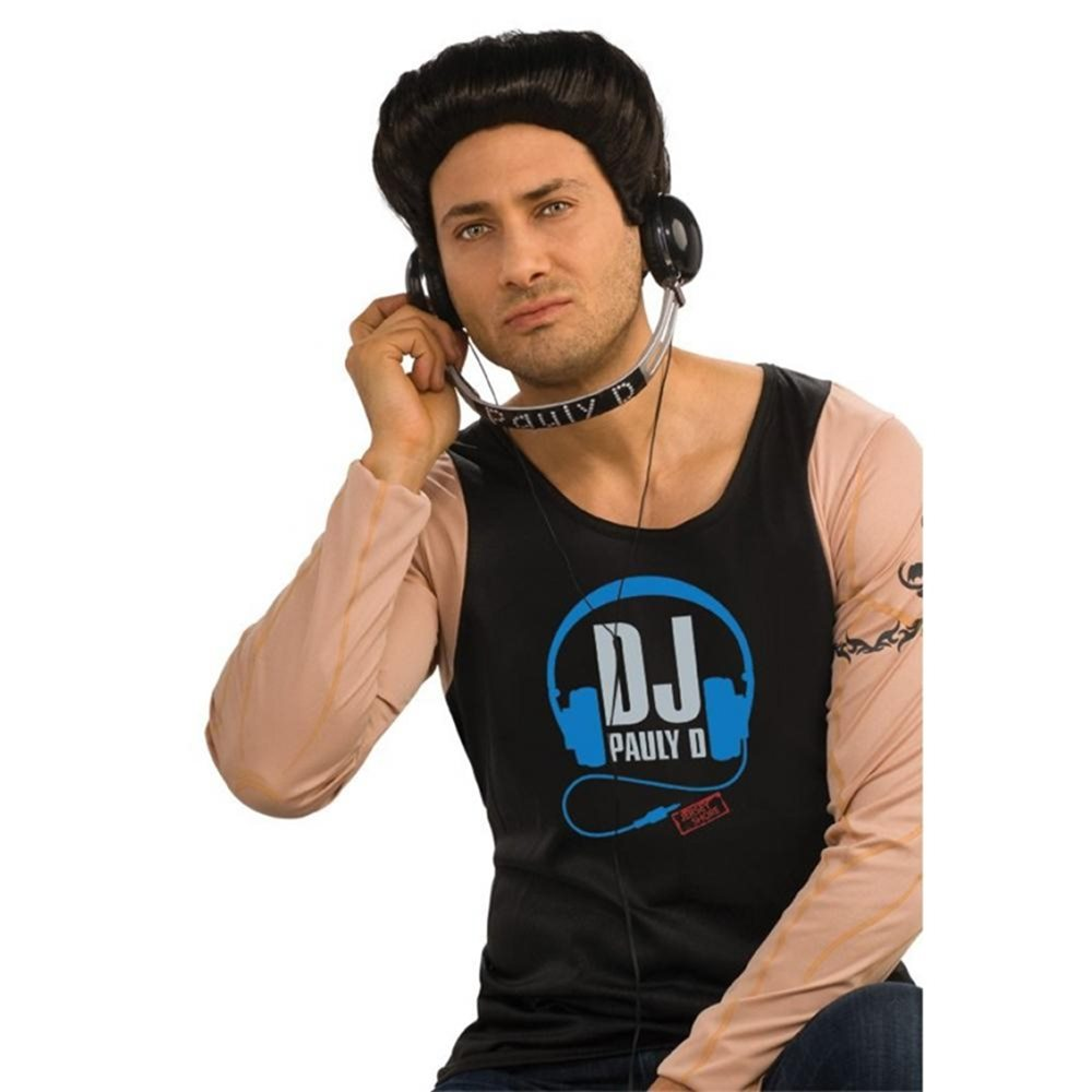 Picture of Jersey Shore Poly Headphones