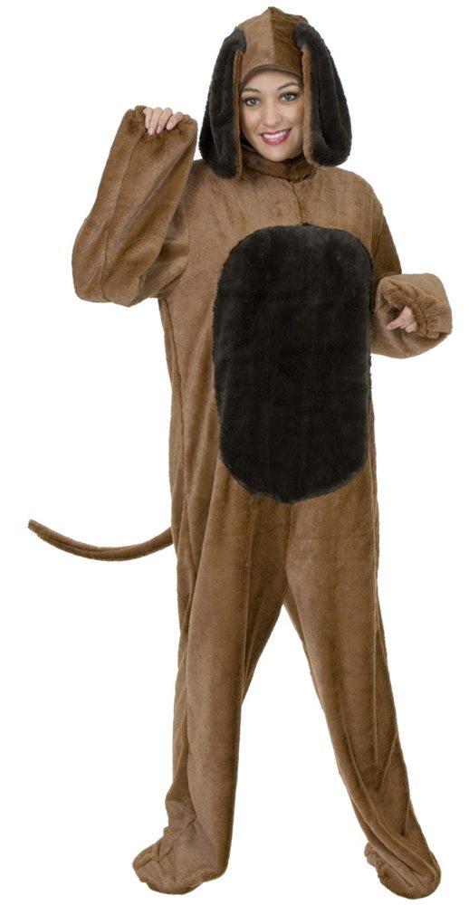 Picture of Big Dog Adult Unisex Costume
