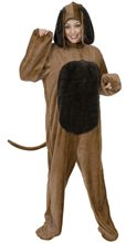 Picture of Big Dog Adult Unisex Costume