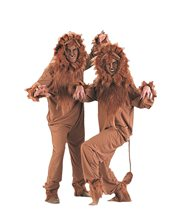Picture of Lion Adult Unisex Costume