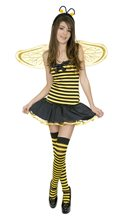 Picture of Honey Bee Child Costume