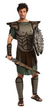 Picture of Clash of the Titans Perseus Adult Mens Costume