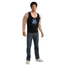 Picture of Jersey Shore Deluxe Pauly D Muscle Costume