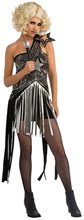 Picture of Lady Gaga Star Dress Adult Womens Costume