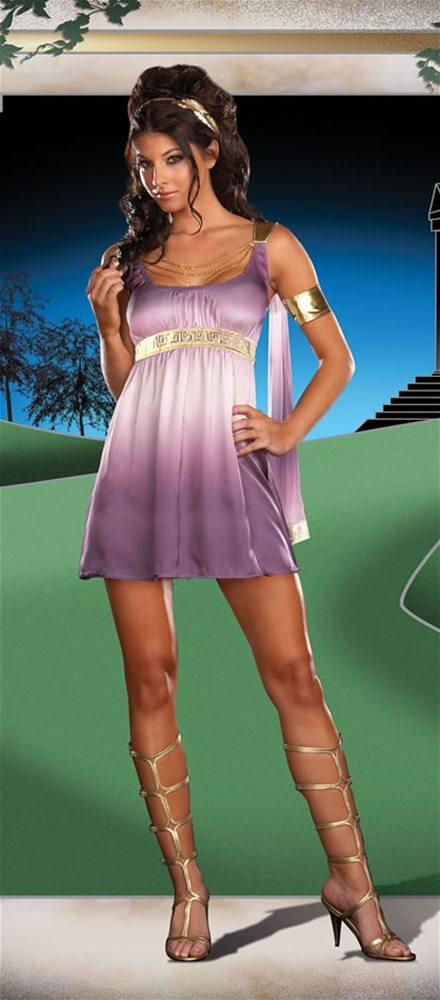 Picture of Mythical Muse Adult Womens Costume