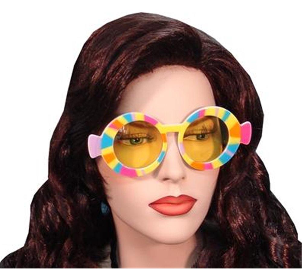 Picture of Dr. Suess Graduation Glasses Multi