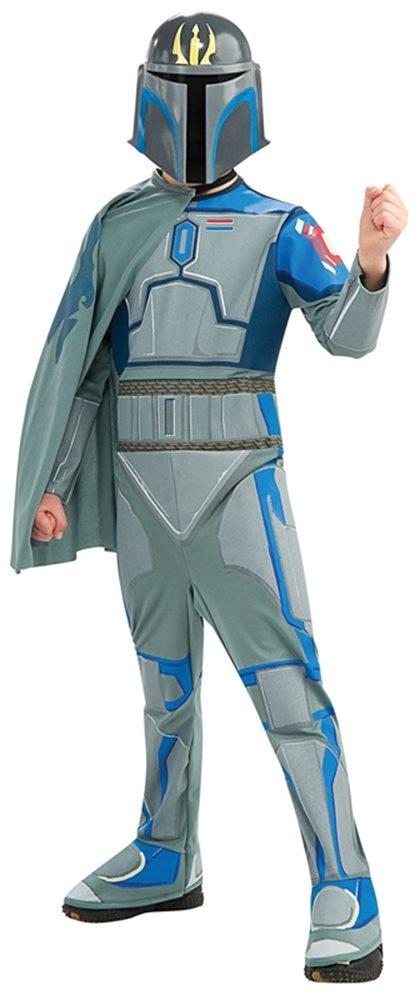 Picture of Star Wars Pre Vizsla Child Costume