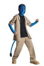 Picture of Avatar Jake Sully Deluxe Child Costume