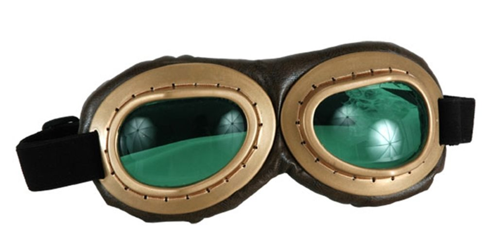 Picture of Aviator Goggles
