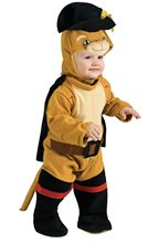 Picture of Shrek Puss in Boots Toddler Costume