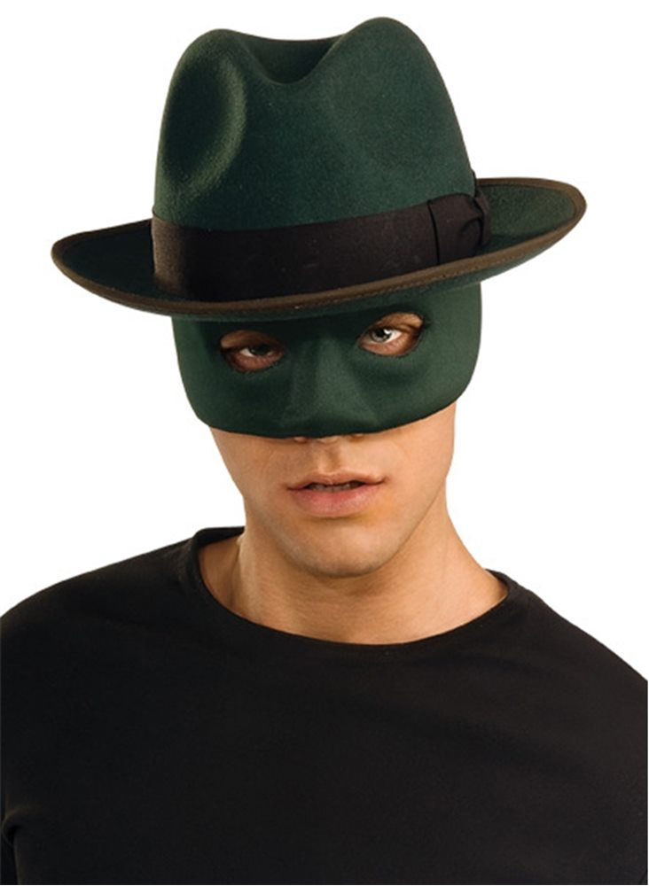 Picture of The Green Hornet Hat