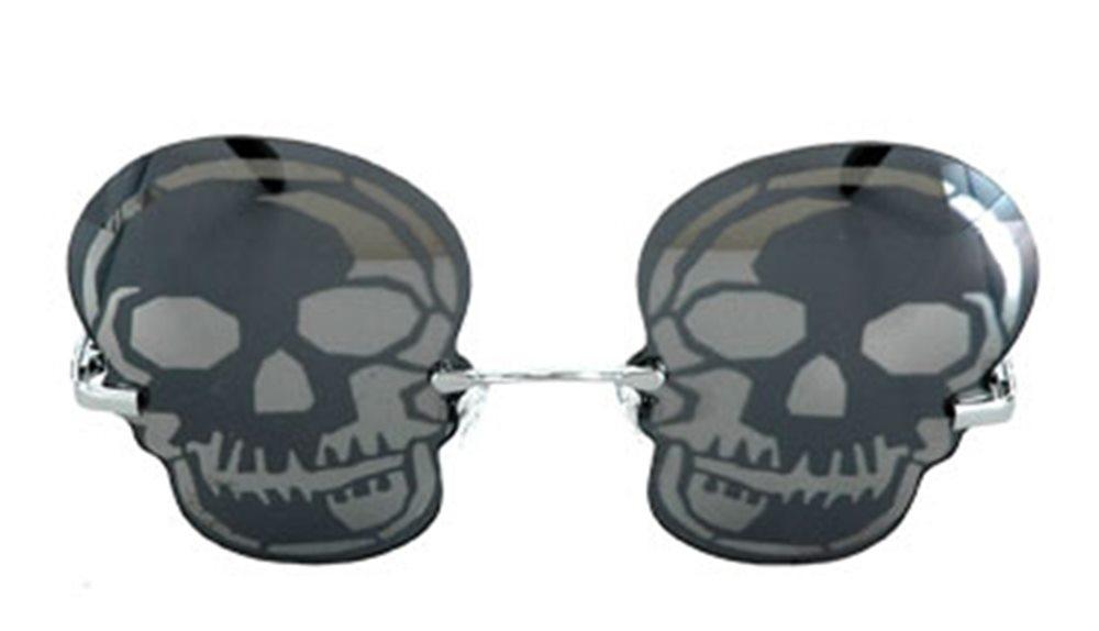 Picture of Skull Glasses