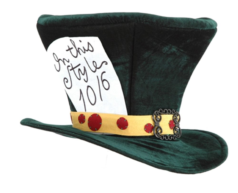 Picture of Mad Hatter Hat